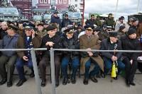 Репетиция Парада Победы в подмосковном Алабино, Фото: 2
