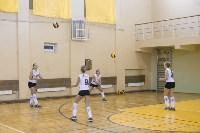 Тульская женская волейбольная команда, Фото: 12