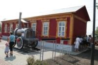 Открытие железнодорожной станции в Ясногорске, Фото: 5