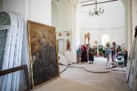 В храме Тульской области замироточили девять икон и семь крестов, Фото: 14