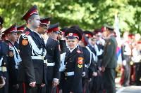 Принятие присяги в Первомайском кадестком корпусе, Фото: 87