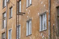 Почему до сих пор не реконструирован аварийный дом на улице Смидович в Туле?, Фото: 3