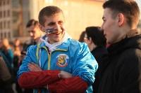 Празднование годовщины воссоединения Крыма с Россией в Туле, Фото: 33
