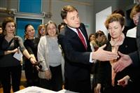 Открытие Краеведческого музея. 20 декабря 2013, Фото: 4
