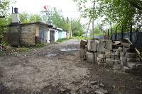 Стрельба в гаражном кооперативе в Щекино: «гражданин СССР» терроризирует целый дом, Фото: 18