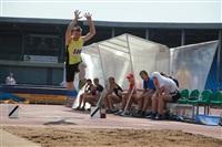 Соревнования по легкой атлетике имени Бориса Никулина, Фото: 2