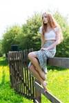 Мария Зубанова, модель, Фото: 21