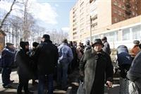 Собрание жителей в защиту Березовой рощи. 5 апреля 2014 год, Фото: 50