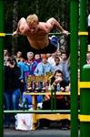 Международный открытый турнир по дворовым видам спорта «Street Workout Tula». 28 июля 2013, Фото: 2