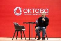 Андрей Звягинцев в Туле, Фото: 9