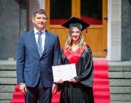Магистры ТулГУ получили дипломы с отличием, Фото: 120
