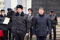 День полиции в Тульском кремле. 10 ноября 2015, Фото: 50
