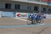 Открытое первенство Тулы по велоспорту на треке. 8 мая 2014, Фото: 14