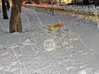 Взрыв газового баллона на ул. Революции, Фото: 10