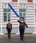 Путин в Суворовском училище, Фото: 41