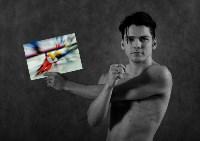 Денис Айрапетян, шорт-трек, Фото: 7