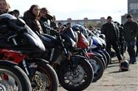 Закрытие мотосезона в Новомосковске, Фото: 19