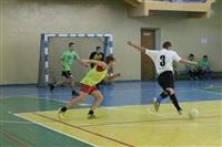 Пятый тур чемпионата Тулы по мини-футболу, Фото: 6