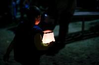 Фестиваль водных фонариков., Фото: 5