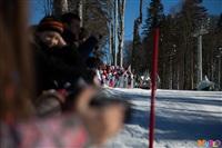 Состязания лыжников в Сочи., Фото: 59