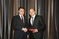 Награждение Медалью ордена «За заслуги перед отечеством»  ii степени Николая Ермакова, Фото: 25