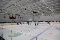 Стартовал областной этап Ночной хоккейной лиги, Фото: 114