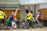 Чемпионат России по баскетболу на колясках в Алексине., Фото: 16