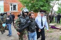 В Плеханово продолжается снос незаконных цыганских построек, Фото: 90