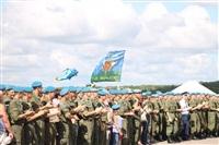 Тульские десантники отмечают День ВДВ, Фото: 15