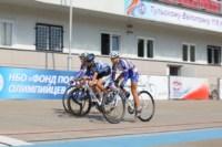 Городские соревнования по велоспорту на треке, Фото: 35