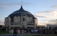 В «Ночь музеев» Тульский музей оружия принял более 10 тысяч посетителей, Фото: 10
