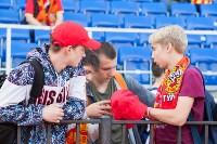 """Встреча """"Арсенала"""" с болельщиками перед сезоном 2017, Фото: 14"""