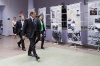 В МЦ «Родина» показали фильм об обороне Тулы, Фото: 21