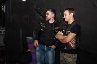 На рок-фестивале «Молотняк-2015» лучшей признана тульская группа Beta Decay, Фото: 71