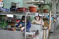 Депутаты Тульской облдумы посетили производство музыкальных инструментов, Фото: 9