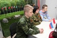 Алексей Дюмин встретился с представителями тульского поискового движения, Фото: 19