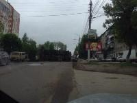 Авария на ул. Кутузова. 17.05.2016, Фото: 6