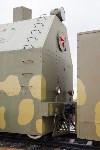 На Московском вокзале установили памятник защитникам Тулы, Фото: 12