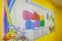 В сентябре после капитального ремонта в Щекино откроется школа искусств , Фото: 11