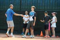 Теннисный «Кубок Самовара» в Туле, Фото: 77