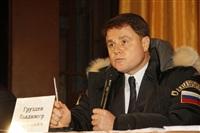 Встреча Губернатора с жителями МО Страховское, Фото: 23