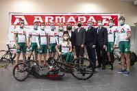 Паралимпийская команда Армада в Туле, Фото: 37