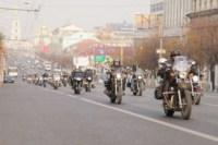 Тульские байкеры закрыли мотосезон - 2014, Фото: 48
