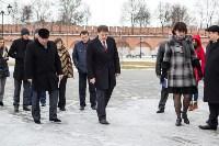 Совещание в кремле, Фото: 8