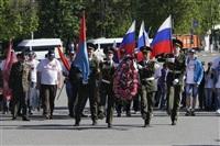 Тамбовский патриотический автопробег. 14 мая 2014, Фото: 17