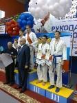 Соревнования по рукопашному бою в Кемерово, Фото: 4