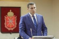 Присяга правительства Тульской области, Фото: 43