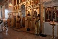 Освящение храма Дмитрия Донского в кремле, Фото: 15