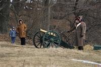 Из усадьбы Малое Пирогово на Масленицу изгнали Наполеона, Фото: 9