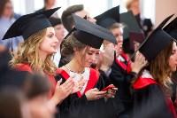 Вручение дипломов магистрам ТулГУ, Фото: 166